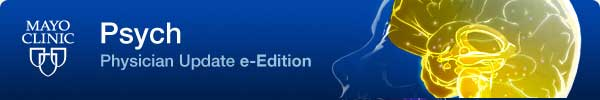 Mayo Clinic Clinical Update e-Edition