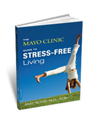 The Mayo ClinicGuide to Stress-Free Living