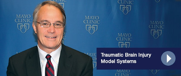 Traumatic Brain Injury Model Systems