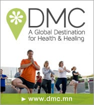 DMC - A global destination for health and healing - www.dmc.mn