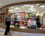 Mayo Clinic Hospital, Methodist Campus Auxiliary Gift Shop
