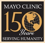 Mayo Clinic 150 years