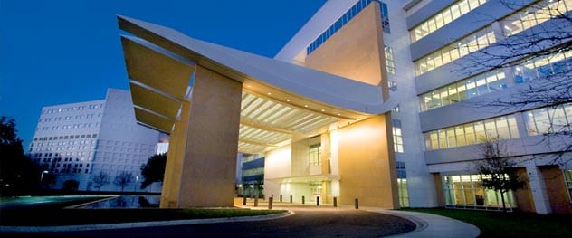 A Guided Tour of the New Sleep Center in Florida Mayo Clinic