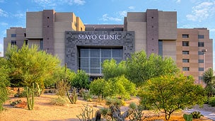 Mayo Clinic in Arizona