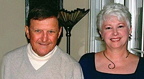 Ann and Jerry Beasley