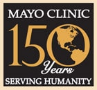 Mayo Clinic 150 Years Searving Humanity