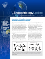 Endocrinology Update cover