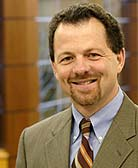 Photo of Glenn E. Smith, Ph.D.