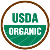 Illustration of the USDA organic seal