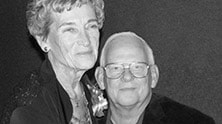 Joan and Dave Hittner