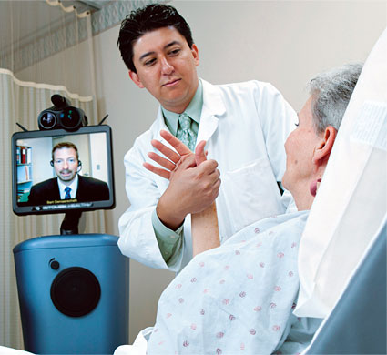 Stroke telemedicine at Mayo Clinic