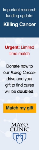 Killing cancer