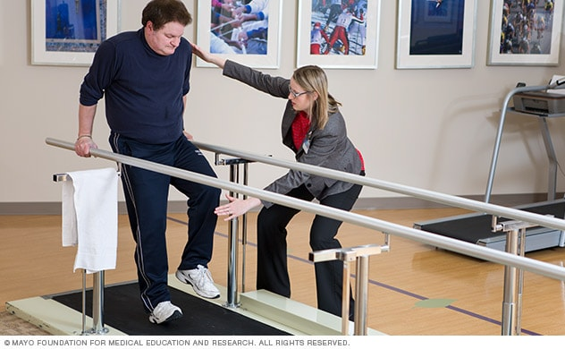 physical therapy for multiple sclerosis james d robinson