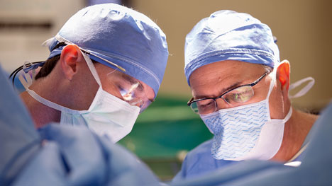 Colorectal Surgery services in Arizona